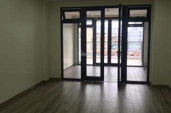 Cho thuê nhà Kim Mã Thượng, Liễu Giai, 85m2 x 7t, mt 4.5m, Thông sàn, có thang máy, có PCCC đầy đủ