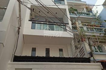 Nhà hẻm xe hơi Lê Văn Sỹ P1 Tân Bình, nhà đẹp 3 lầu, DT 96m2 giá chỉ 6,3 tỷ