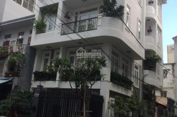 Bán nhà đường Ba Vân, P14, Tân Bình. DT: 20x20m, 1 lầu. Nằm trong khu Bàu Cát tuyệt đẹp