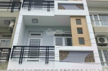 Bán nhà 2 lầu 4 phòng ngủ sổ hồng riêng 40m2, đường Hồ Văn Long. Giá 1.79 tỷ
