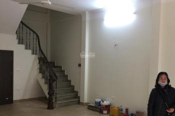 Cho thuê nhà 5 tầng ngõ 100 Võ Chí Công Tây Hồ Hà Nội