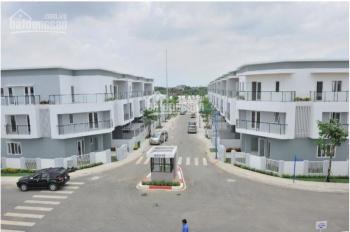 Bán nhà Mega Village Khang Điền, diện tích 5x16m, full nội thất, gọi ngay: 0982667473