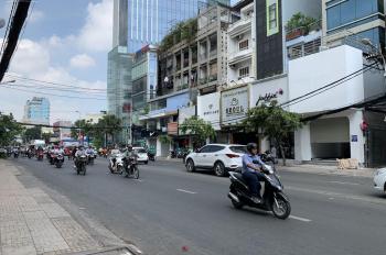 Cho thuê nhà mặt tiền Hoàng Văn Thụ ngay Phan Đăng Lưu, P9 Quận Phú Nhuận 4x28m 45 triệu/th