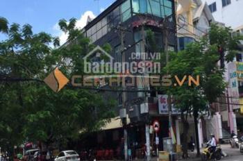 Duy nhất - Cho thuê mặt tiền Quận 1 Lê Thánh Tôn làm nhà hàng thương hiệu Quốc Tế 150m2 giá chỉ 140