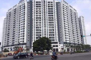 Cho thuê chung cư Hope Residence, Phúc Đồng, Long Biên. Giá 5tr. Nội thất CĐT.  LH: 0981716196