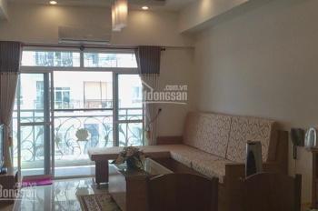Cho thuê CH The Flemington Q11, 94m2, 3pn, đầy đủ nội thất cao cấp, tầng cao thoáng mát, 19tr/th