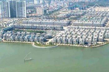 Chính chủ bán biệt thự Ngọc Trai 3-01,03 view hồ 24,5ha đẹp nhất dự án, LH 093.114,8886