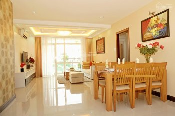 Gia đình bán CH Park 7, Park Hill - Times City, 122m2, 3PN, nội thất mới, view thoáng đẹp, 4,3tỷ