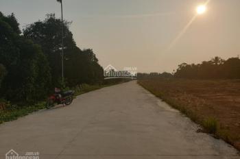 Kẹt tiền hạ giá từ 6,5 tỷ xuống 6,3 tỷ cho lô đất 1101m2 An Thạnh - Thuận An - Bình Dương tuyệt đẹp