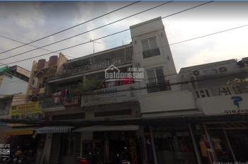 Cho thuê nhà mặt tiền Bùi Đình Túy, Bình Thạnh, trệt lầu 4.2x17m, 25 triệu/tháng thương lượng