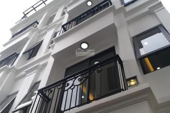 Bán nhà mới xây ngõ 289 Nguyễn Văn Cừ 34m2 giá 3.4 tỷ