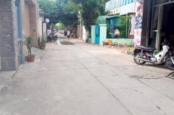 Đất 64m2 kiệt 249 Hà Huy Tập, Q. Thanh Khê
