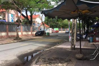Bán nhà MT vị trí kinh doanh mua bán ngay trường tiêu học Phước Bình, nhà đẹp, gần chợ, công viên