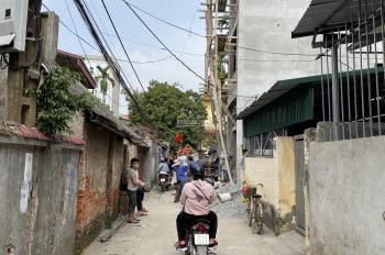Bán 73m2 thôn Cam Cổ Bi ngay gần chợ Vàng, giá đầu tư chỉ 23tr/m2. LH 0987498004