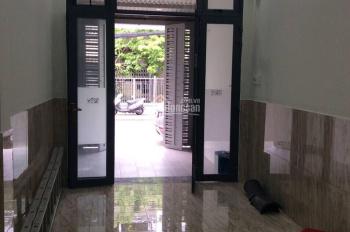 Cho thuê mặt bằng mặt tiền đường Cô Giang, Phường Cô Giang, Quận 1, TP. Hồ Chí Minh
