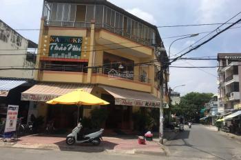 Bán duy nhất 2 căn liền kề mặt tiền đại lộ 2 Phước Bình DT 9,5x20m phù hợp KD 24/24. LH 091451133