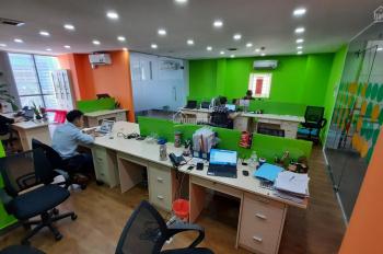 Cho thuê văn phòng - Tòa nhà số 10 Nguyễn Văn Trỗi, Phú Nhuận, TP.HCM