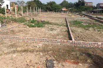 Bán đất thổ cư, liền kề đất ao vườn, diện tích từ 33m2 đến 250m2, giá chỉ từ 3tr đến 20 triệu/m2