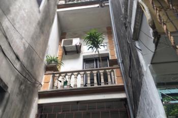 Bán nhà 30m2 x 3 tầng, sổ đỏ CC, chợ Hoà Bình( chợ Giời), phố Lê Gia Định, Hai Bà Trưng. 0914597227