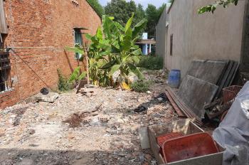 Bán lô đất hẻm 93 Nguyễn Thái Bình, 134.7m2, ngay Bến xe mới, đường KIA moring, dân cư đông kín