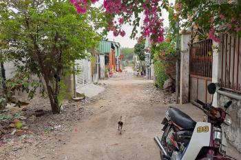 Bán đất phường Phú Mỹ thổ cư 100%. 80m2 nhánh dx006, đường oto 4m, dân đông kín, xây nhà rất đẹp