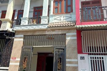 Bán nhà gần vòng xoay An Phú, 1 lầu, sổ hồng riêng chính chủ, lh 0901 331 674 Đào