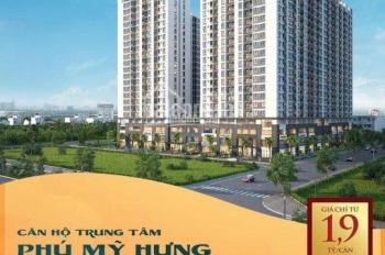 Q7 Boulevard ngay Phú Mỹ Hưng giá chỉ 1,9tỷ sổ hồng vĩnh viễn tặng bộ nội thất+vàng SJC 0968687800