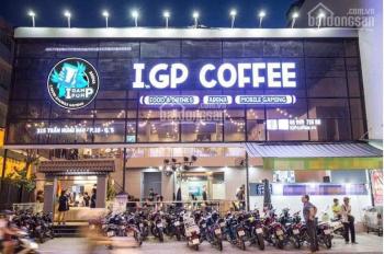 MBKD Siêu đẹp mặt phố Huỳnh Thúc Kháng S 80m2 MT 8m phù hợp làm Cafe