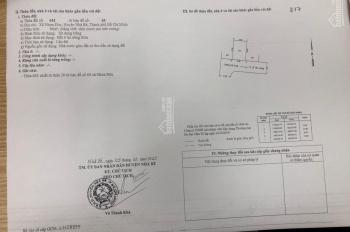 Chính chủ bán đất thổ cư cách mặt tiền Lê Văn Lương Nhà Bè, diện tích 8x12m, giá 27 triệu/m2