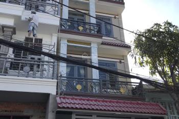 Bán nhà hẻm 6m đường Phan Anh, DT 4.5x15m, đúc 3.5 tấm, giá 5.7 tỷ