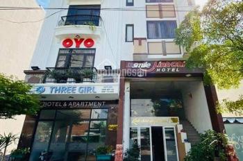 Bán khách sạn đường Khuê Mỹ Đông, giá rẻ giật mình. LH: 0933 644 775