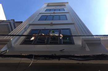 Bán nhà ngõ 175 đường Lạc Long Quân, Tây Hồ, dt 45m2 x 5T sổ đỏ chính chủ, ô tô cách 50m giá 3.5 tỷ