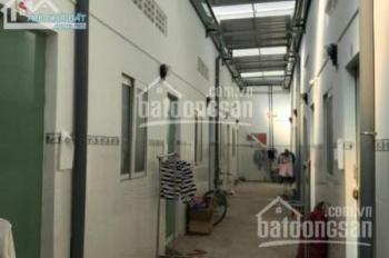 Bán trọ 240m2 có 18 phòng thu nhập 20 triệu/th ngay đường Trần Văn GIÀU giá 1,5 tỉ