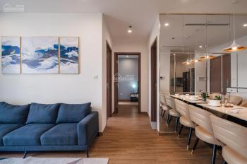 Cho thuê căn hộ 2PN full đồ cao cấp tại The Emerald CT8 Đình Thôn giá 12tr, LH 0818111135