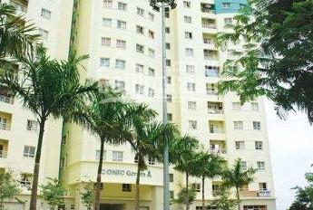 Bán căn hộ Conic Garden 2PN, lầu cao thoáng mát, 1.4 tỷ