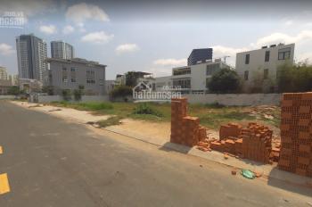 Gấp! Gấp! Bán dất thổ cư 100m2 nằm ngay MT đường Lê Văn Lương-Q7, sổ hồng riêng, giá 2.3 tỷ