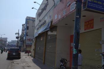 Nhà mt 20m Phan Đăng Lưu, Quận Phú Nhuận, tiện showroom, nhà hàng, cafe, tôi cho kinh doanh tự do