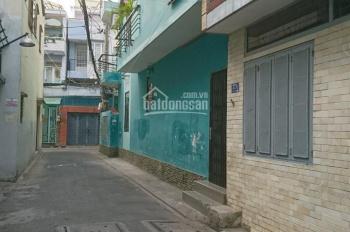 Bán nhà HXH Lê Lai - Tân Bình 1T1L 4x18m, SHR, 7 tỷ 2 TL