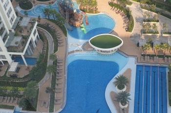 Bán căn hộ 3PN Đảo Kim Cương - Quận 2.View hồ bơi 2300m2, 7.45ty.LH: 0931300991 ( Ms.Dương )