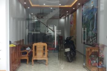 Bán nhà độc lập khu vực Đằng Hải, Lũng Bắc, Lê Hồng Phong. DT 56m2 x 3T, giá 1.65 tỷ