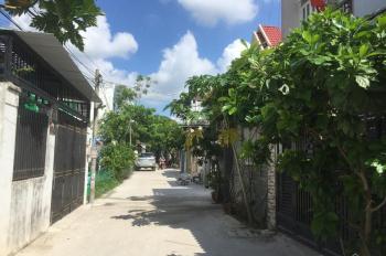 Bán đất thổ cư 9m x 27m; gần đường Lê Thị Hà; Giá 4,4 tỷ