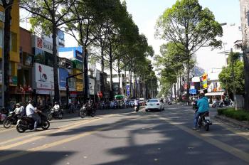 Khu bán Vàng mặt tiền Nguyễn Hữu Cầu, P. Tân Định, Q.1, dt 147,7m2, giá 55 tỷ