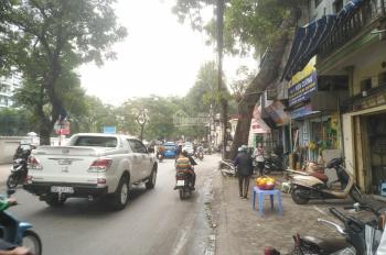 Bán đất mặt phố Lũng Đông, Lê Hồng Phong, Ngô Gia Tự. Giá 26 triệu/m2