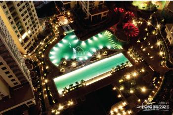 Cần bán nhanh căn hộ cao cấp Đảo Kim Cương, Q2, full NT, 1PN tháp Bora 3,680 tỷ. LH 0938221611