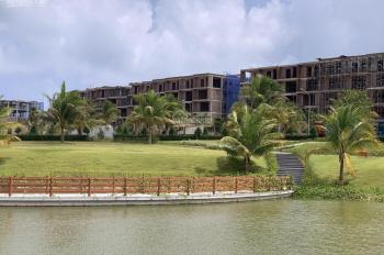 Cần tiền bán nhanh lô đất 108m2 trong khu FLC Luxcity Quy Nhơn Eo Gió, giá 10,2 triệu/m2