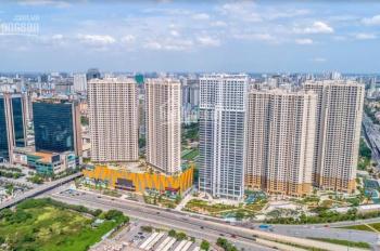 Chính chủ cần bán gấp căn C3, 2PN, Full NT, view BigC Thăng Long, giá 3 tỷ 2. LH 0936 979 616