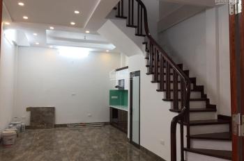 Bán nhà Võ Chí Công Lạc Long Quân Tây Hồ 45 m2 x5T xây mới hiện đại giá 3,8 tỷ LH 0973481885