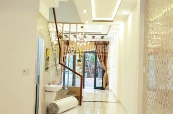 Bán nhà mới đẹp kiệt 215 Hà Huy Tập, Quận Thanh Khê, Đà Nẵng