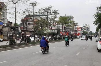 Cho thuê nhà mặt bằng kinh doanh trên phố Tân Mai DT 54m2x3,5T MT 3m, giá thuê 47tr, LH 0338998398