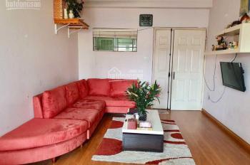 Cần bán căn hộ chung cư N06B1 Dịch Vọng, 69m2 full nội thất, view vườn hoa rất thoáng 2,1 tỷ